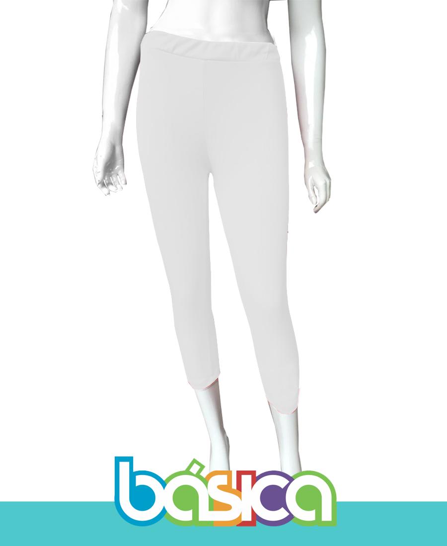 Calça Legging Básica  - BÁSICA UNIFORMES