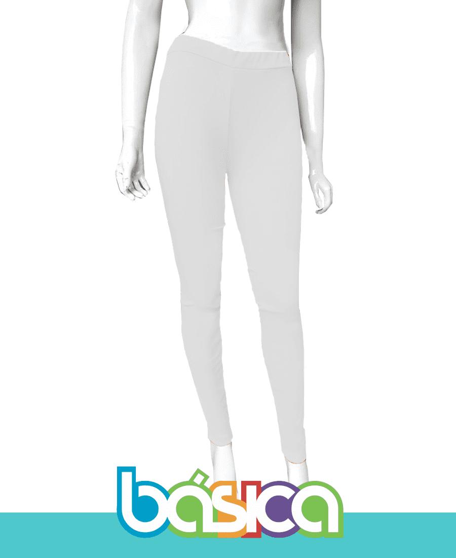 Calça Skinny Básica  - BÁSICA UNIFORMES