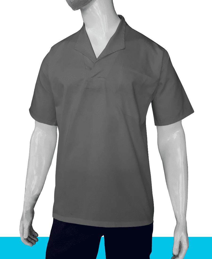 Camisa Gola Italiana  - BÁSICA UNIFORMES