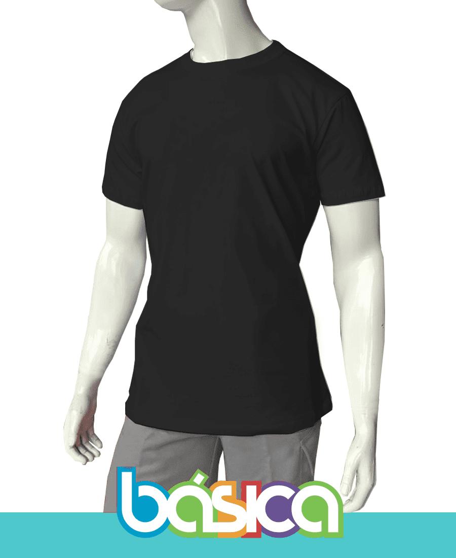 Camiseta Básica  - BÁSICA UNIFORMES