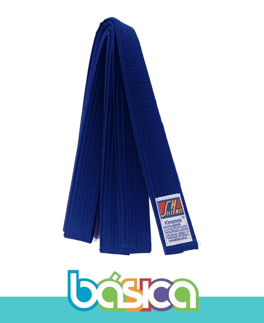 Faixa para Kimono Infantil Judô  - BÁSICA UNIFORMES