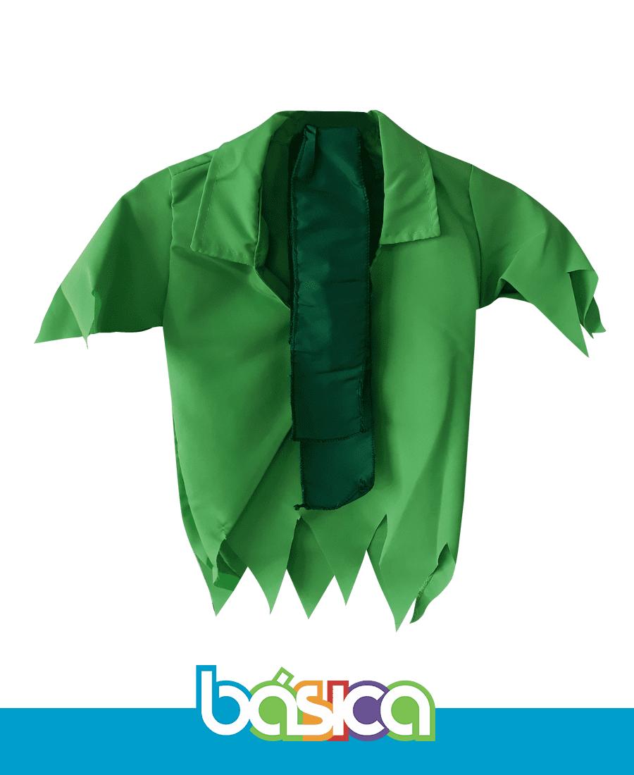 Fantasia Peter Pan  - BÁSICA UNIFORMES