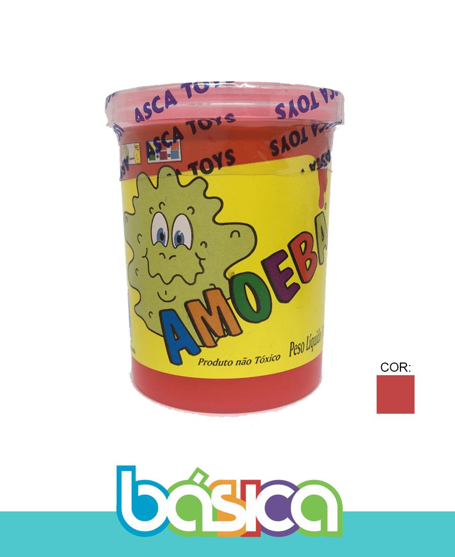 Geleca Amoeba  - BÁSICA UNIFORMES