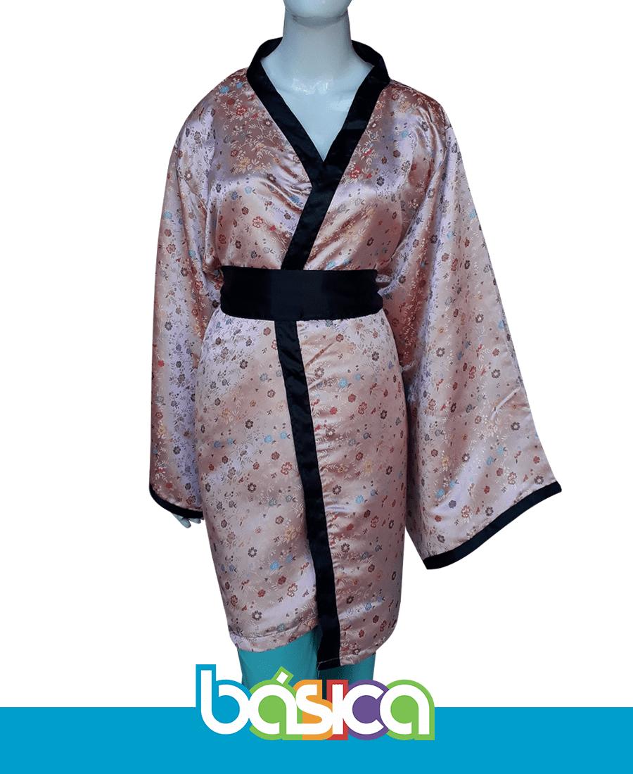 Kimono  - BÁSICA UNIFORMES