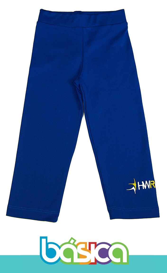 Legging Henri Wallon  - BÁSICA UNIFORMES