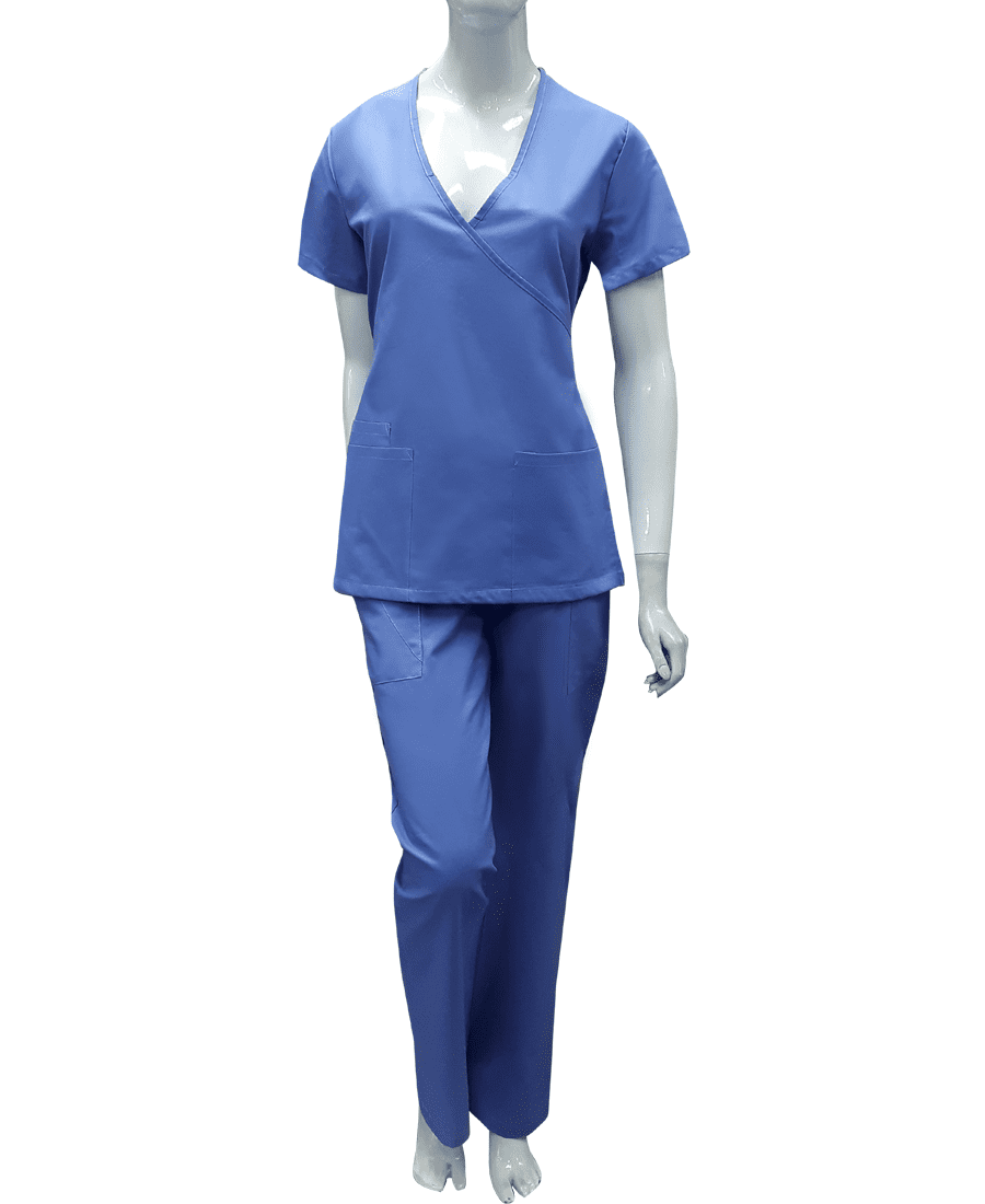 Pijama Cirúrgico  - BÁSICA UNIFORMES