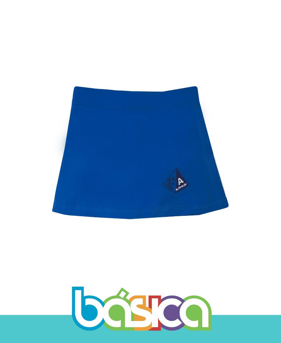 Shorts Saia - Colégio Aclimação  - BÁSICA UNIFORMES