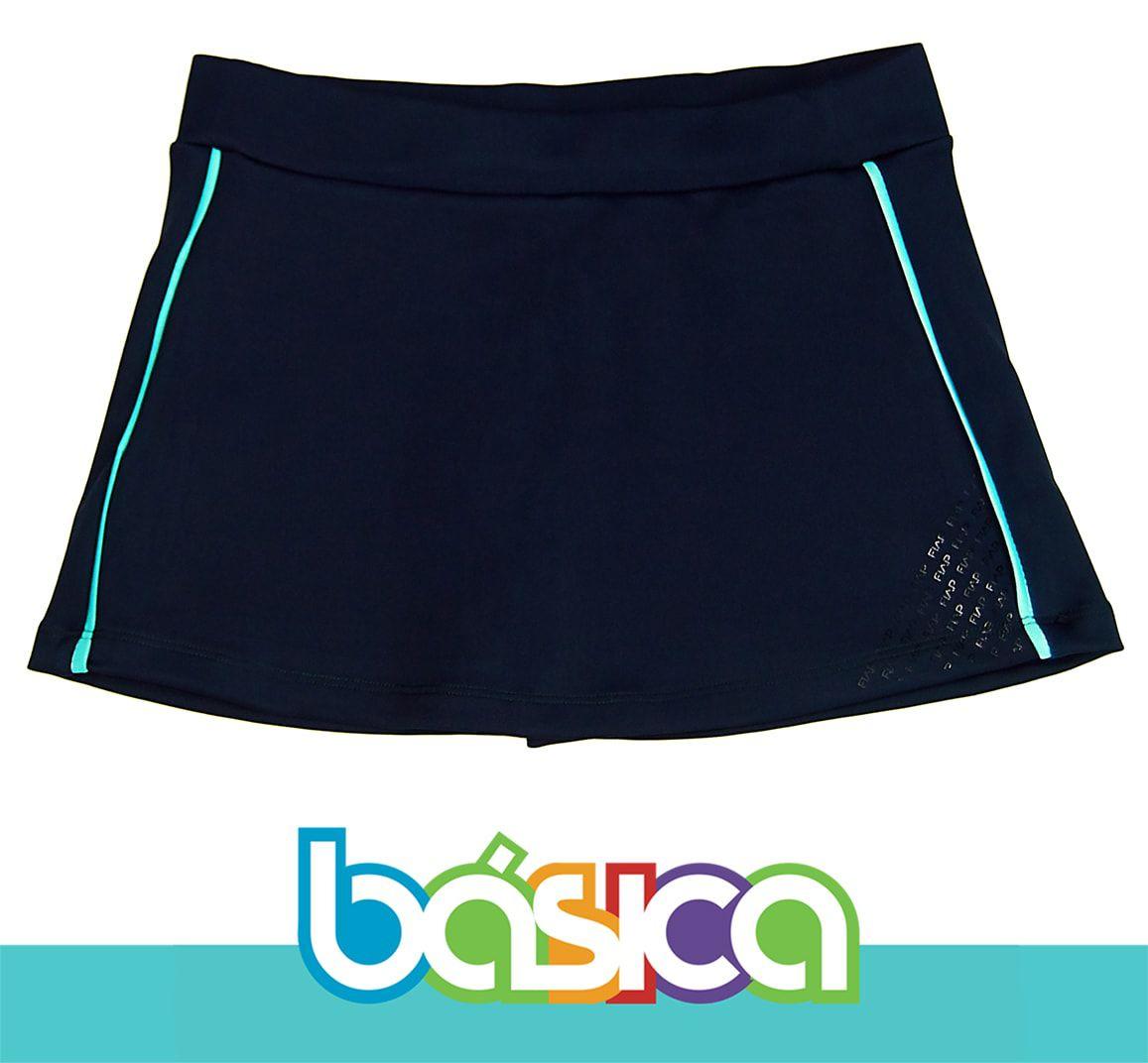 Shorts Saia FIAP SCHOOL  - BÁSICA UNIFORMES