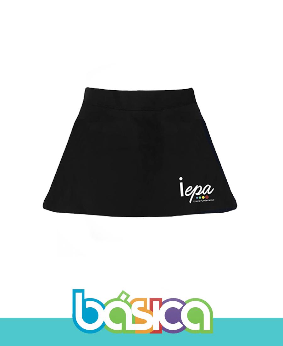 Shorts Saia IEPA  - BÁSICA UNIFORMES