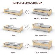 CAMA EVOLUTIVA BICAMA