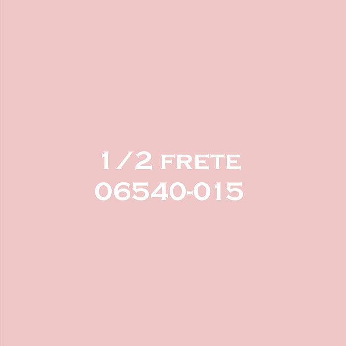 1/2 FRETE 06540-015