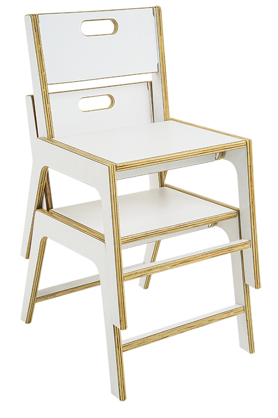 Cadeira de Jantar Infantil Lis