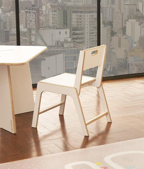 Lis - Cadeira de Jantar Infantil