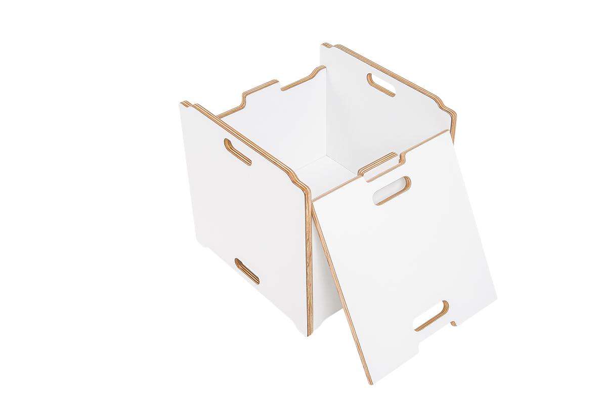 Lótus - Caixa de Brinquedos