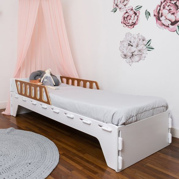 Cama e Mini Cama Girassol 2 Nature PLUS