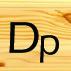 D. Laterais, Extremidades e Tampo PINUS