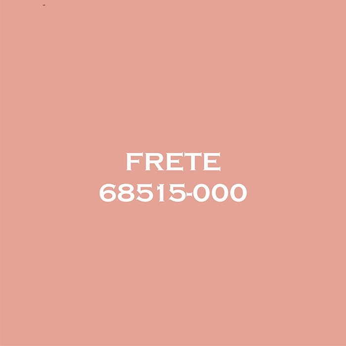 FRETE 68515-000