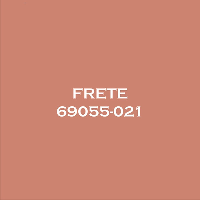 FRETE 69055-021