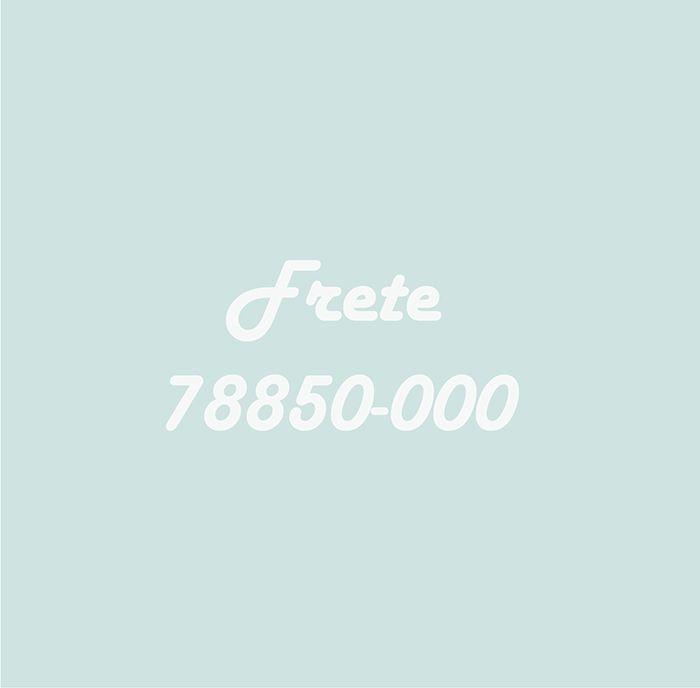 FRETE 78850-000