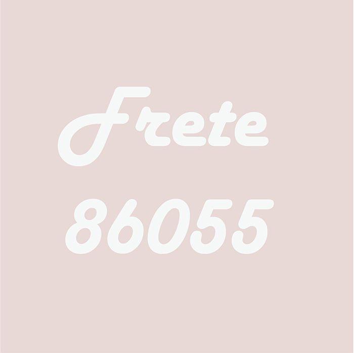 FRETE 86055- 2 CAMAS