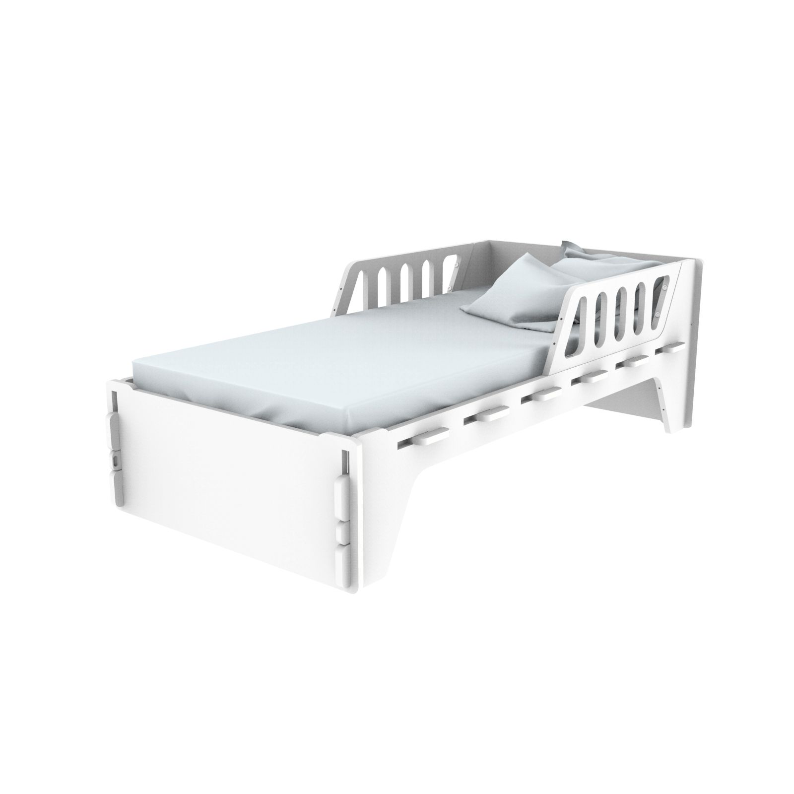 Mini Cama Girassol PLUS