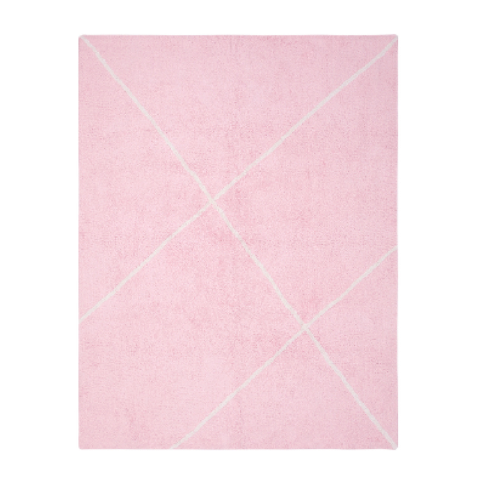 TAPETE AXIS ROSA