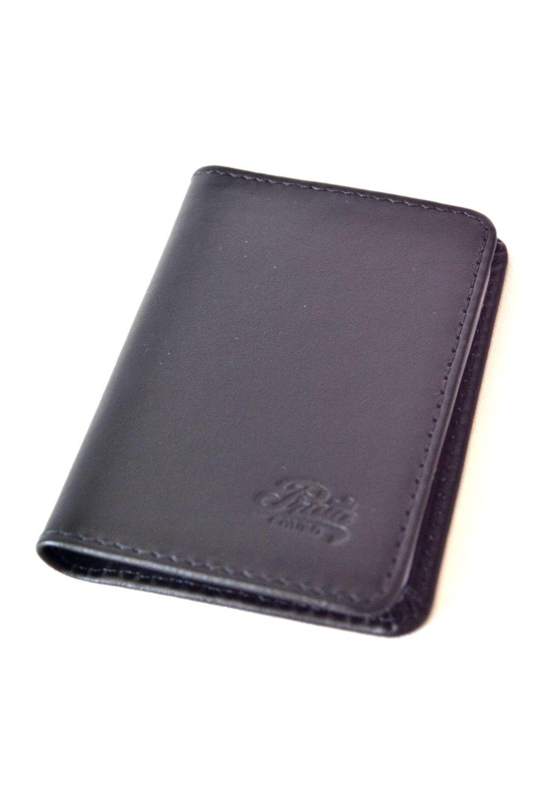 Porta cartões Preto 1009370