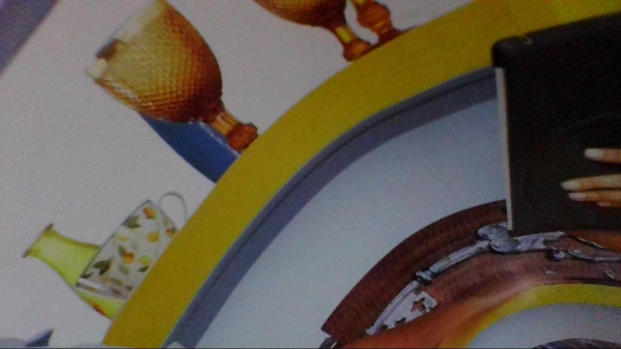 PRODUTO TESTE Jogo 6 Taças Cristal  P/ Licor Kleopatraxx