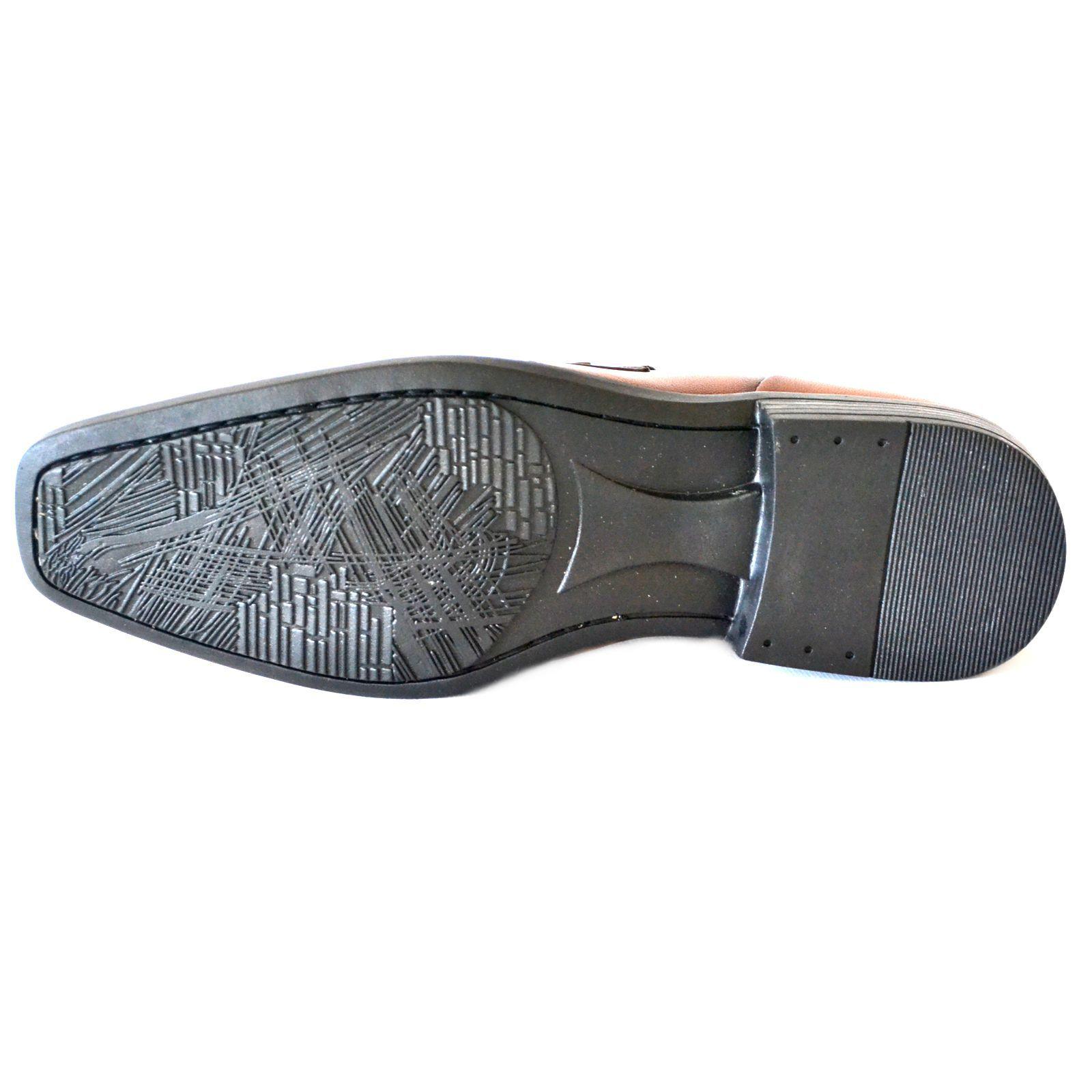 Sapato Prata Couro 1009477 Mestiço Marrom