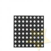 Display LED Matriz 8x8 RGB