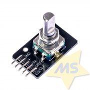 Encoder Decoder Rotativo Ky-040