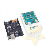 Genuino 101 com Intel Curie