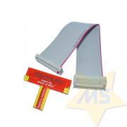 Kit Expansão de GPIO Raspberry Pi 26 pinos