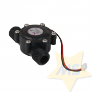 Micro hidro gerador 5V 10W