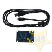 Módulo controlador  USB  32 canais Servo motor