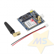 Modulo GSM SIM900 + Antena