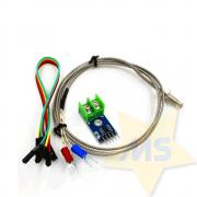 Módulo Max6675 sensor Termopar Tipo K