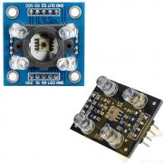 Módulo Sensor De Cor RGB TCS230