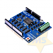 Motor Shield Arduino L298 2A