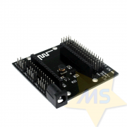 Placa Base NodeMCU  ESP8266  LoLin