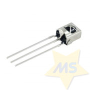 Receptor infravermelho TL1838 VS1838 VS1838B HX1838