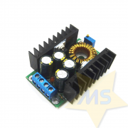 Regulador Tensão 9A 1,2v A 35V Step Down  Buck Dc-Dc