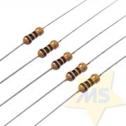 Resistor 100R 1/4W