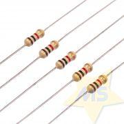 Resistor 1K 1/4W