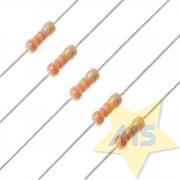 Resistor 33K 1/4W