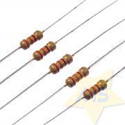 Resistor 3K3 1/4W