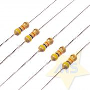Resistor 47K 1/4W
