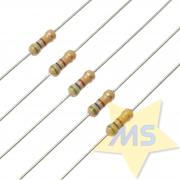 Resistor 560R 1/4W