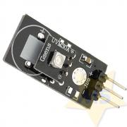 Sensor Ultravioleta UVM-30A