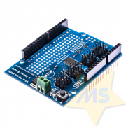 Servo Motor Shield 16 Canais